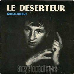 la chanson le deserteur