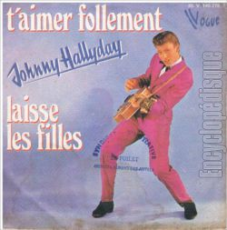 johnny hallyday taimer follement
