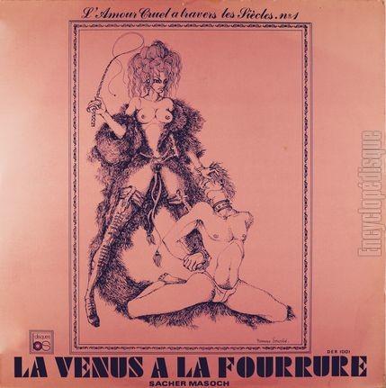 Encyclopdisque Disque La Vnus La Fourrure Sacher