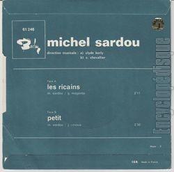 Michel Sardou -