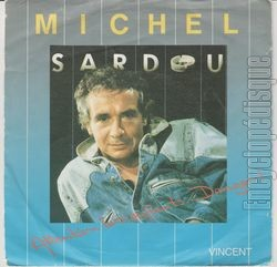 [Pochette de Attention les enfants… danger (Michel SARDOU)]