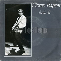 [Pochette de Animal (Pierre RAPSAT)]