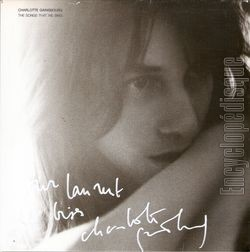 [Pochette de the songs that we sing (Charlotte GAINSBOURG)]