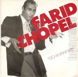 [Pochette de Go anywhere (Farid CHOPEL)]