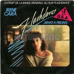 [Pochette de Flashdance (B.O.F. « Films »)]