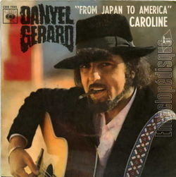 [Pochette de From Japan to America (Danyel GÉRARD)]