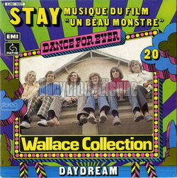[Pochette de Stay (WALLACE COLLECTION)]