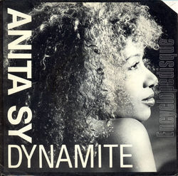 Anita Sy - Dynamite
