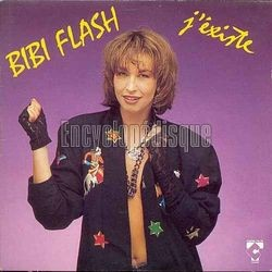 Bibi Flash - J'Existe