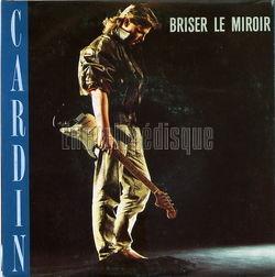 Encyclopdisque disque briser le miroir for Briser un miroir