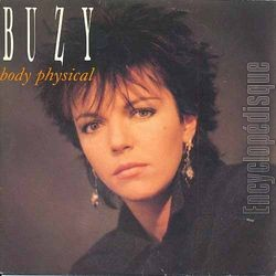 [Pochette de Body physical (BUZY)]