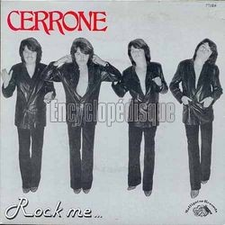 Cerrone Rock Me Rocket In The Pocket