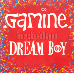 [Pochette de Dream boy (GAMINE)]