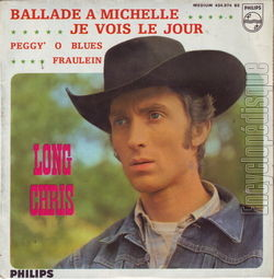 [Pochette de Ballade à Michelle (Long CHRIS)]