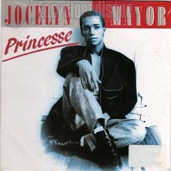 [Pochette de Princesse (Jocelyn MAYOR)]
