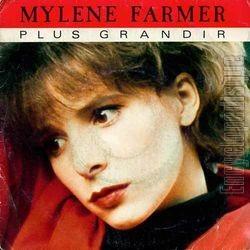 Plus grandir dans Les Chansons de Mylène 6056