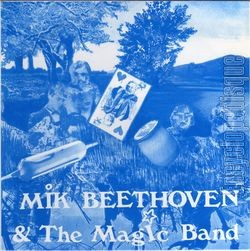 [Pochette de I need your lovin' (Mik BEETHOVEN & THE MAGIC BAND)]