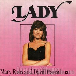 [Pochette de Lady (Mary ROOS)]