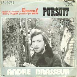 "[Pochette de Pursuit (""Micro-scope"" Europe 1) (RADIO)]"