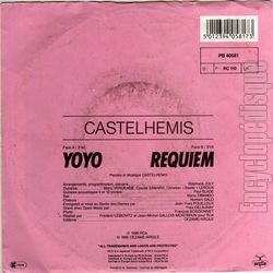 Castelhemis - Yoyo