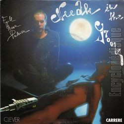 [Pochette de NEEDLE IN THE GROOVE « Full moon passion (Les ANGLOPHILES)]