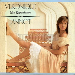 [Pochette de Ma repentance (Véronique JANNOT)]