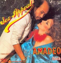 [Pochette de Sex-appeal (AMADEO) - verso]