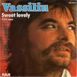[Pochette de Sweet lovely (Pierre VASSILIU)]