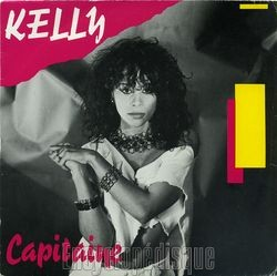 [Pochette de Capitaine (KELLY)]