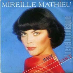 [Pochette de Made in France (Mireille MATHIEU)]