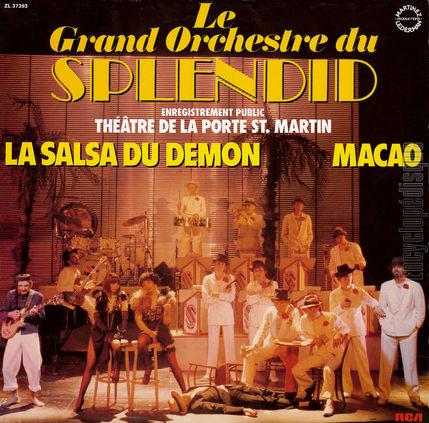 Encyclop disque disque enregistrement public au - Petit theatre de la porte saint martin ...