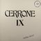 Cerrone IX - Your love survived -