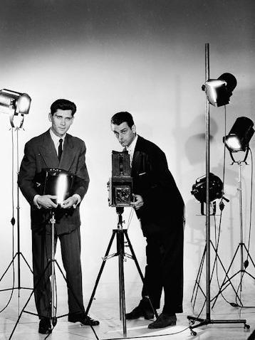 Le Studio Vauclair - la Nouvelle Vague 1956-1960  vauclair